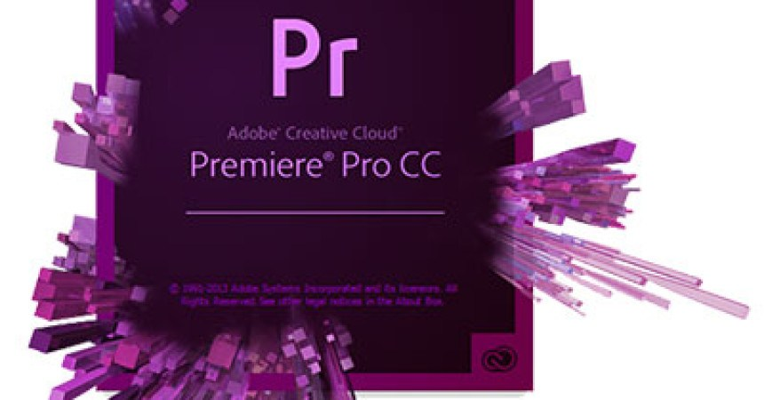 Adobe premiere pro cs6 serial number