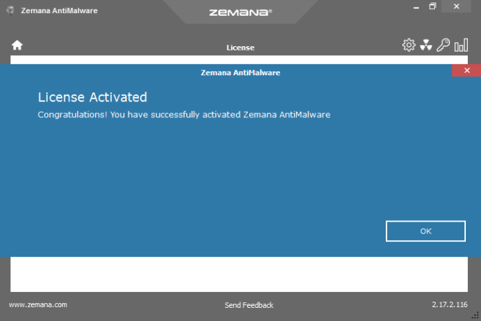 Zemana AntiMalware Premium 2.74 Key License + Crack ...